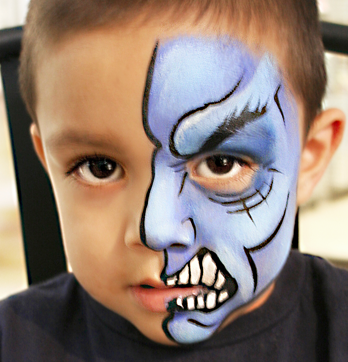 orange county face painting