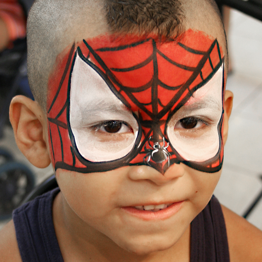 hire a face painter in orange county ca fiesta fantastic we do face painting in orange. Black Bedroom Furniture Sets. Home Design Ideas